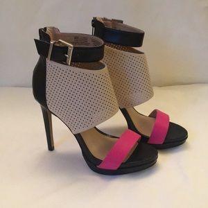Juicy Couture Heels